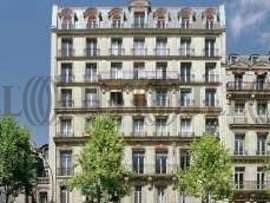 Bureaux à louer à PARIS 75008 - 156 BOULEVARD HAUSSMANN 1