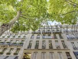 Bureaux à louer à PARIS 75016 - 43 AVENUE MARCEAU 1