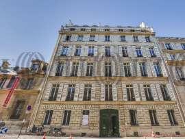 Bureaux à louer à PARIS 75008 - 65 RUE DE MONCEAU 1