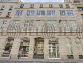 Bureaux à louer à PARIS 75008 - 91-101 RUE D'AMSTERDAM 1