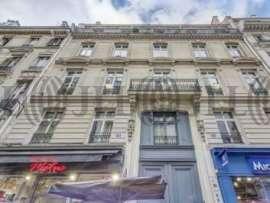 Bureaux à louer à PARIS 75009 - 64 RUE CAUMARTIN 1