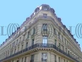 Bureaux à louer à PARIS 75002 - 38 AVENUE DE L'OPERA 1