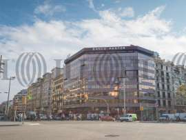 BANCO PASTOR - Oficinas, alquiler 1