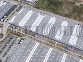 Entrepôt à louer à CASTELNAU D ESTRETEFONDS 31620 - BATIMENTS D ET E 1