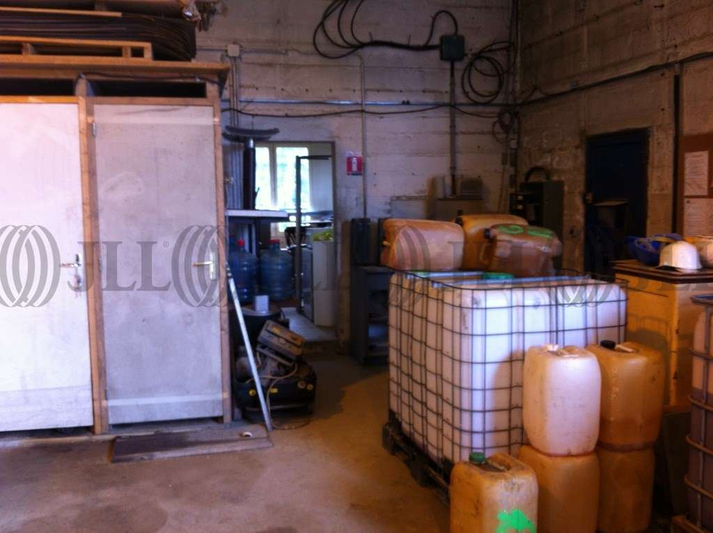 Activités/entrepôt St aubin d arquenay, 14970 -  - 1469941