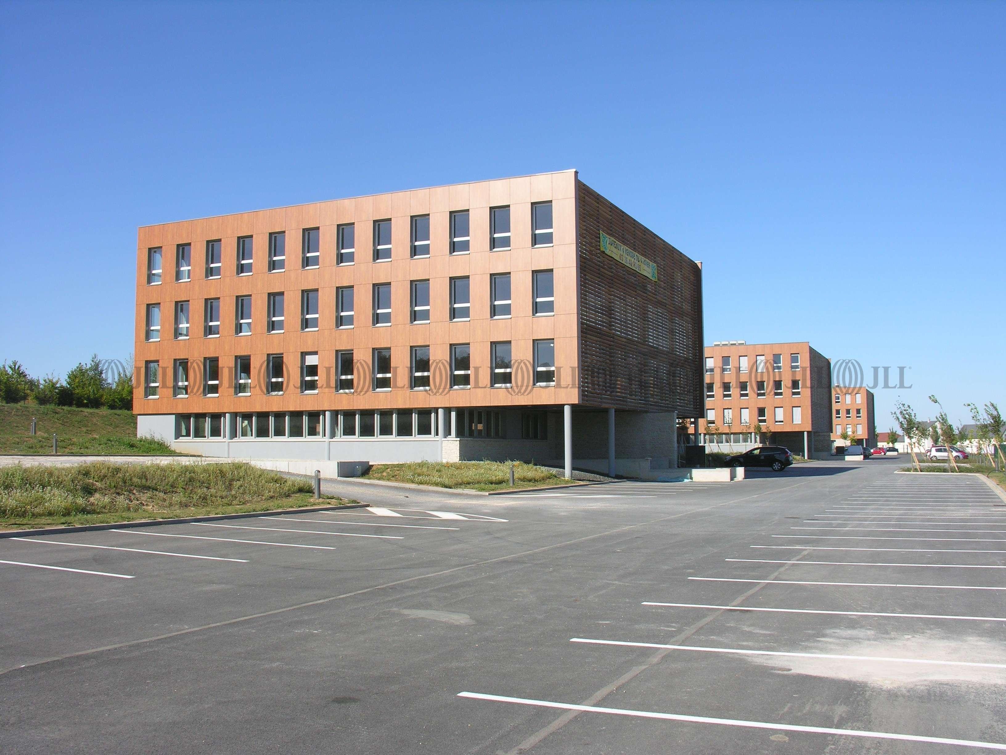 Bureaux Champigny, 51370 - PARC DE CHAMPIGNY - 488710