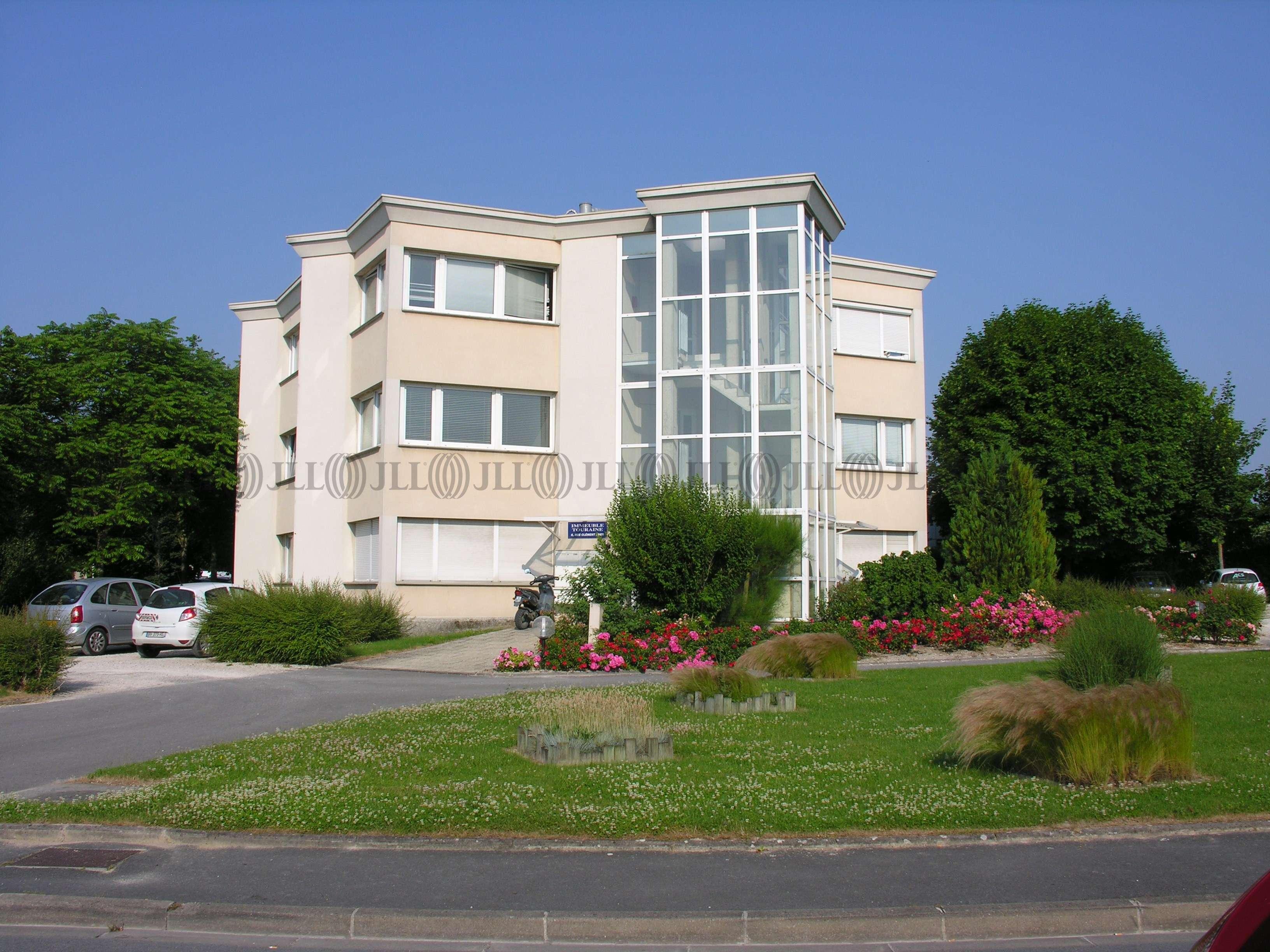 Bureaux Reims, 51100 - IMMEUBLE TOURAINE - 488647