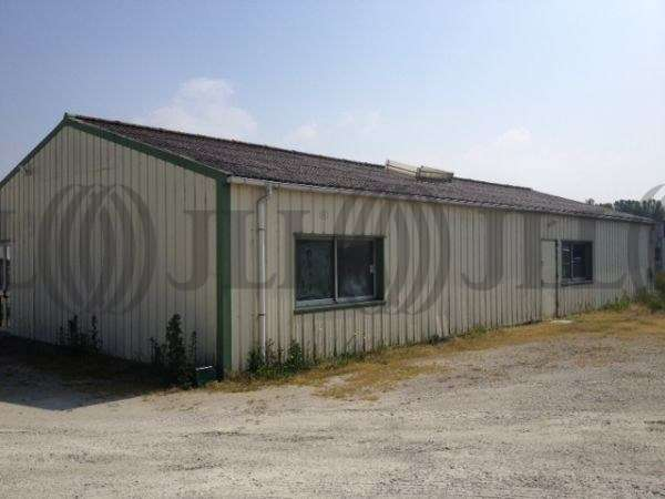 Activités/entrepôt Quevert, 22100 -  - 534143