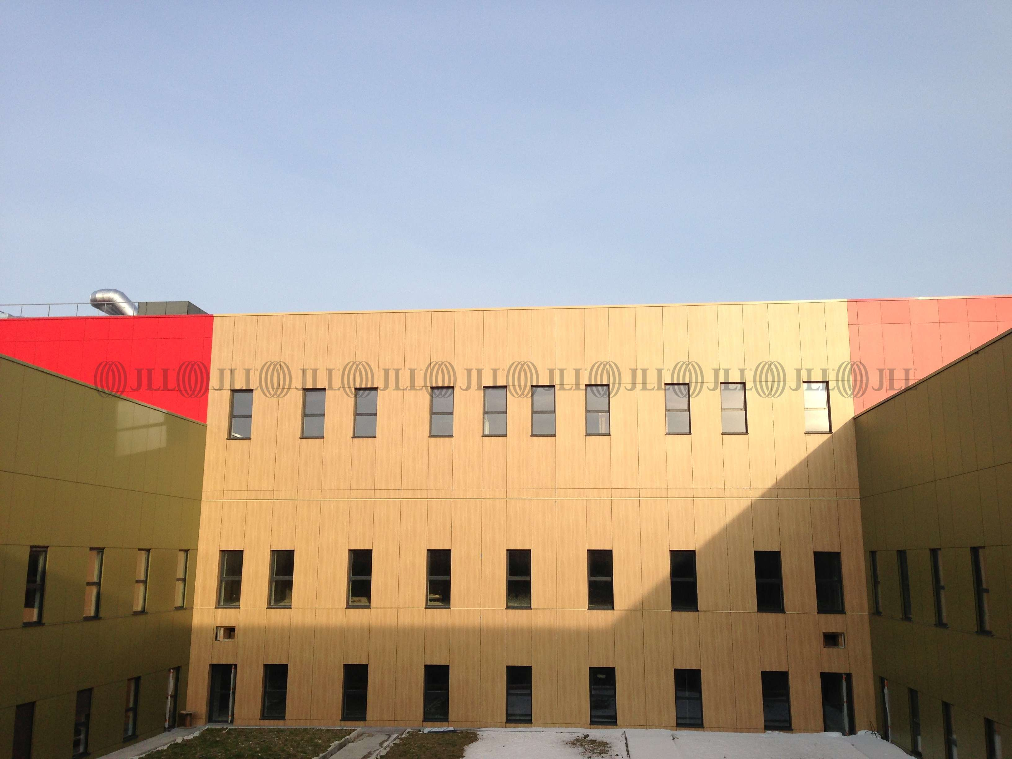 Bureaux Reims, 51100 - POLIDROME - 488642