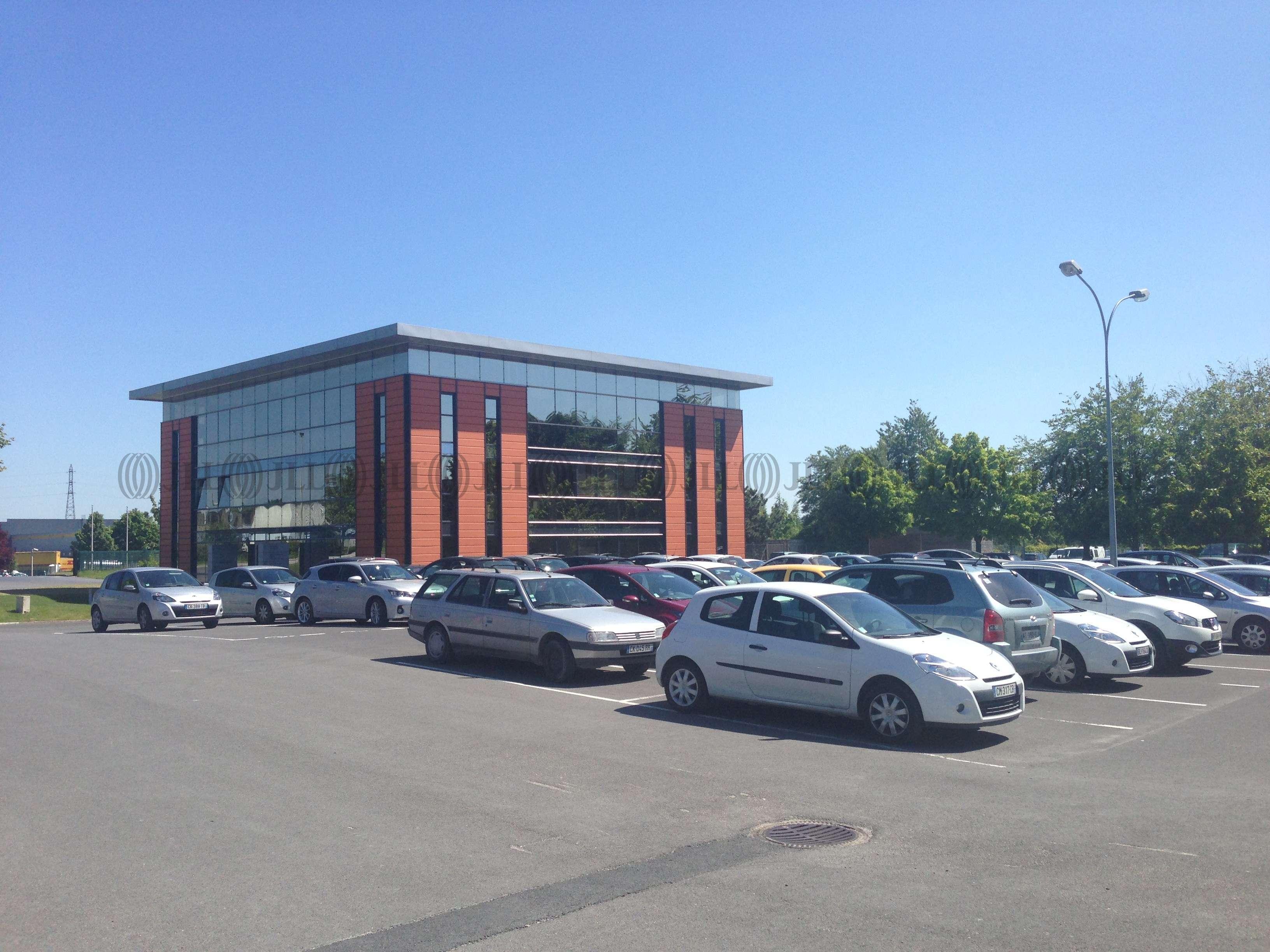 Bureaux Reims, 51100 - SADIMO - 488599