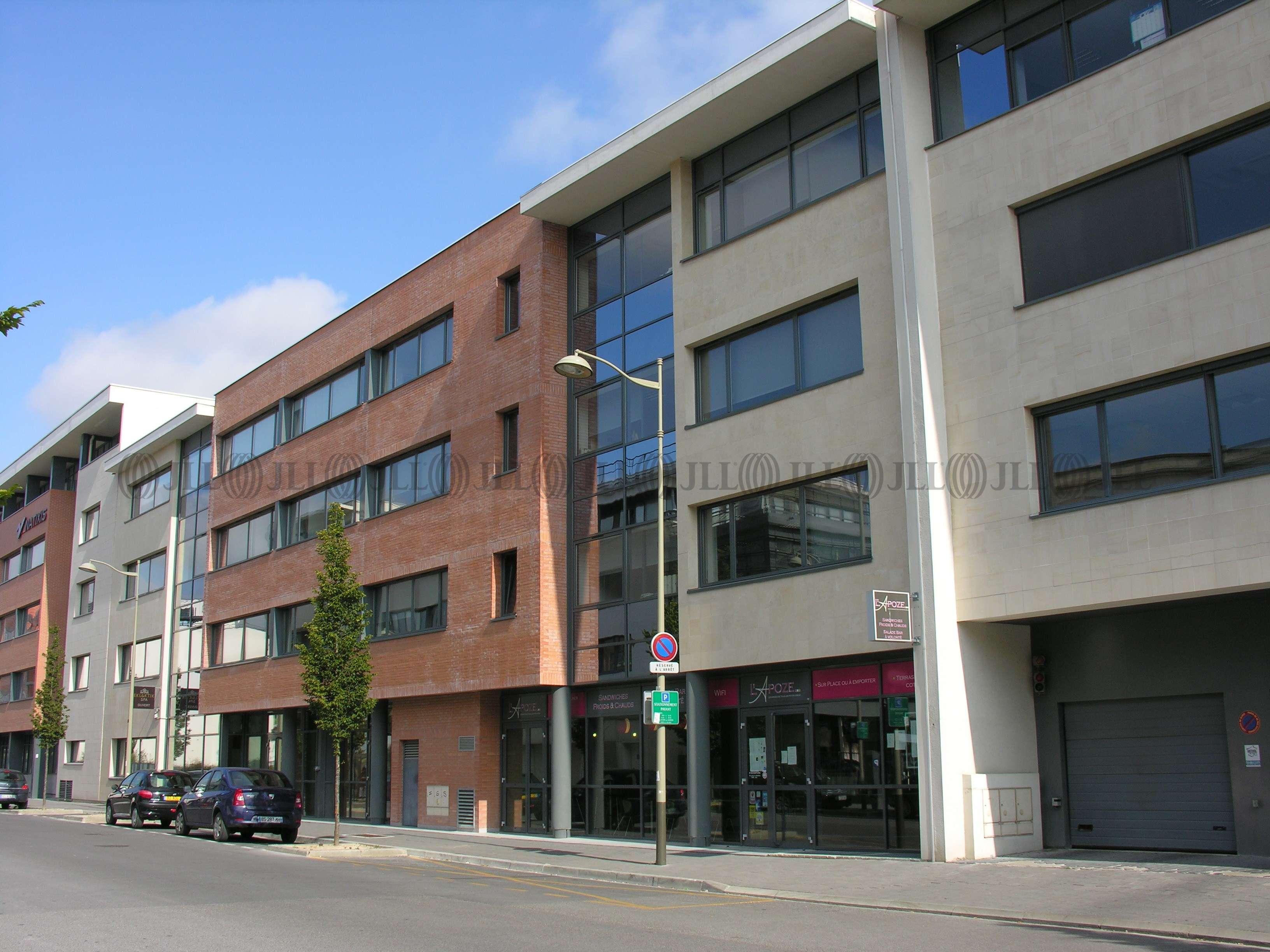 Bureaux Reims, 51100 - BUROPOLE - 488725