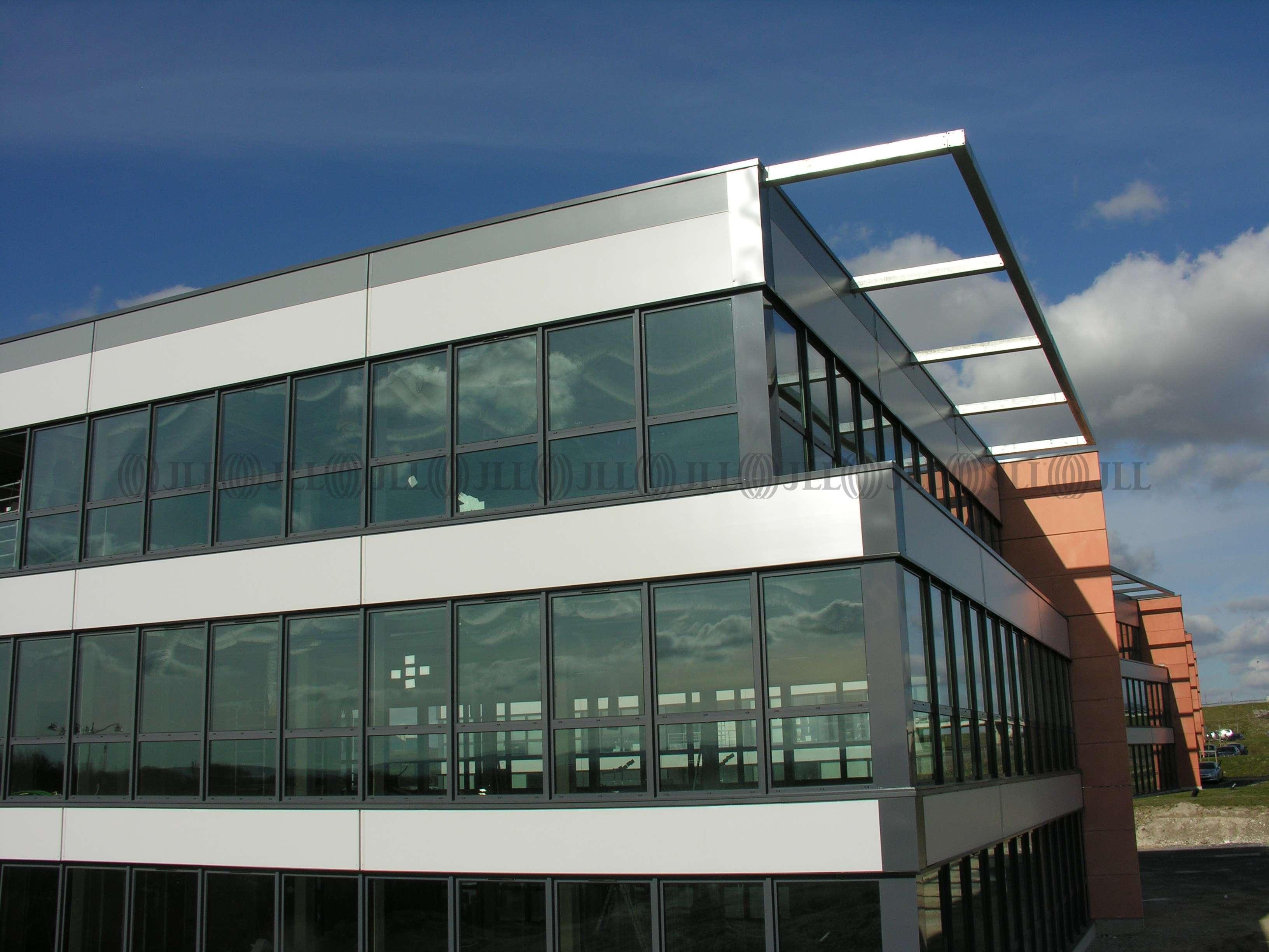 Bureaux Reims, 51100 - EURÉKA - 488636