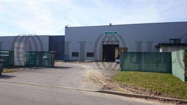 Activités/entrepôt St jacques de la lande, 35136 -  - 3685801