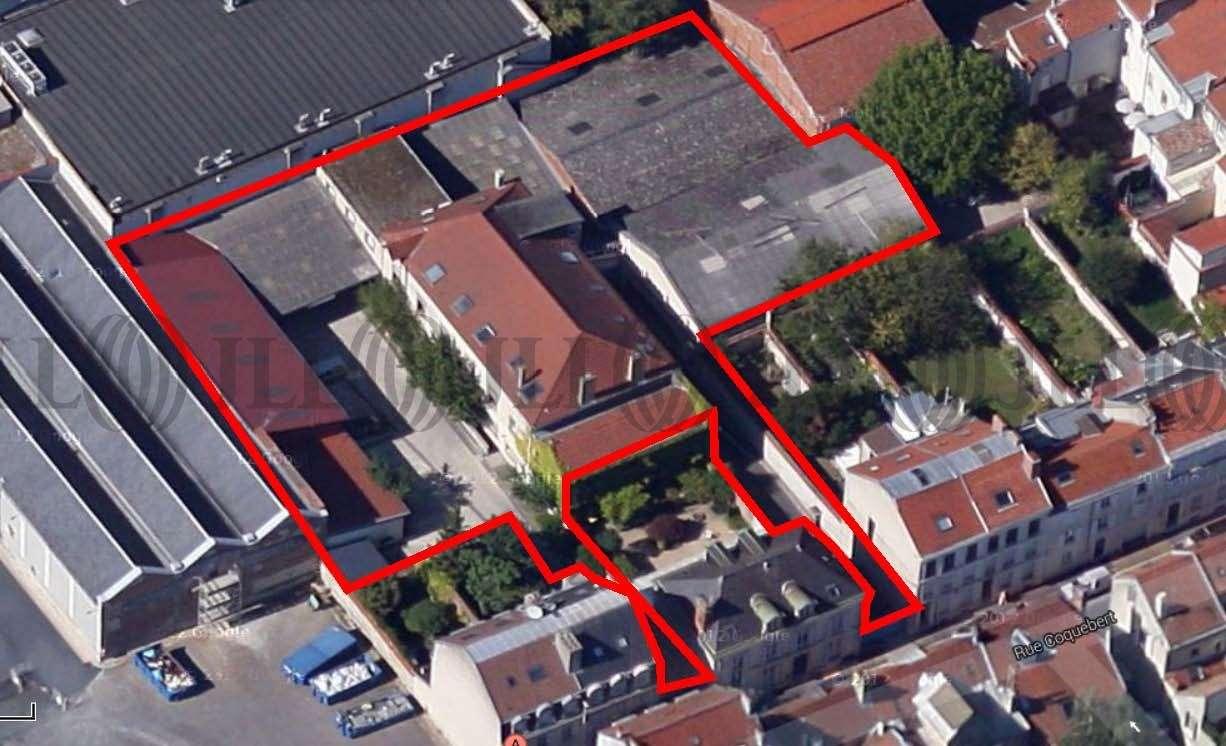 Bureaux Reims, 51100 - 46 TER RUE COQUEBERT - 488637