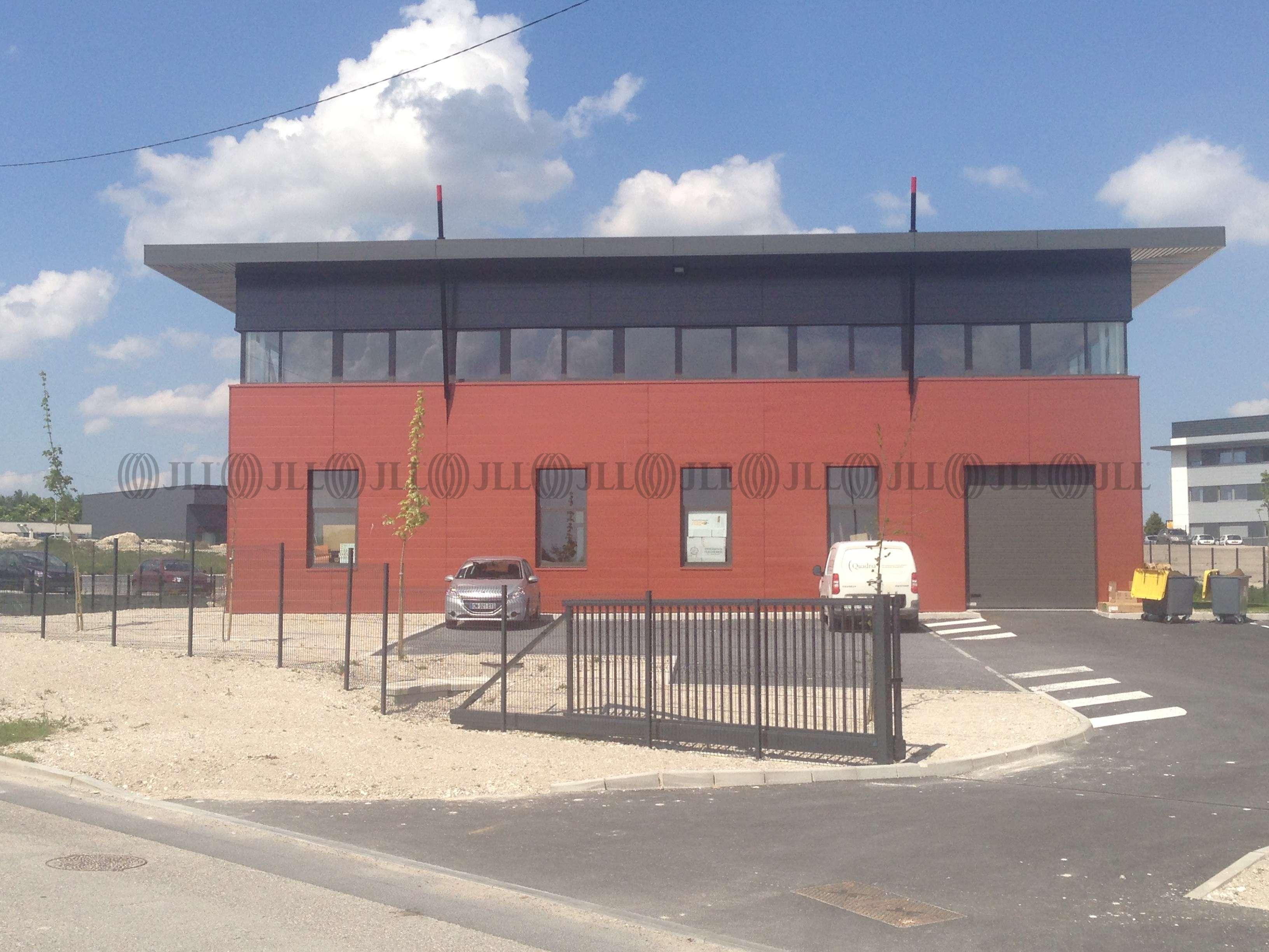 Activités/entrepôt Reims, 51100 - PROGRAMME FULTON - 488603