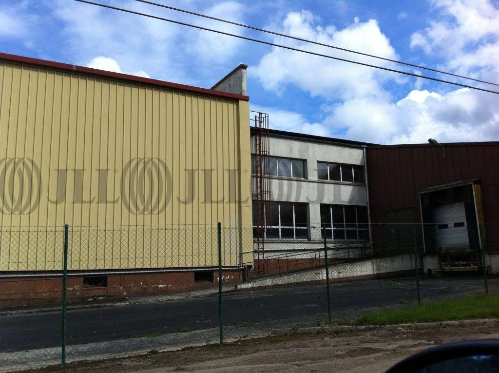 Activités/entrepôt Briouze, 61220 -  - 1469946