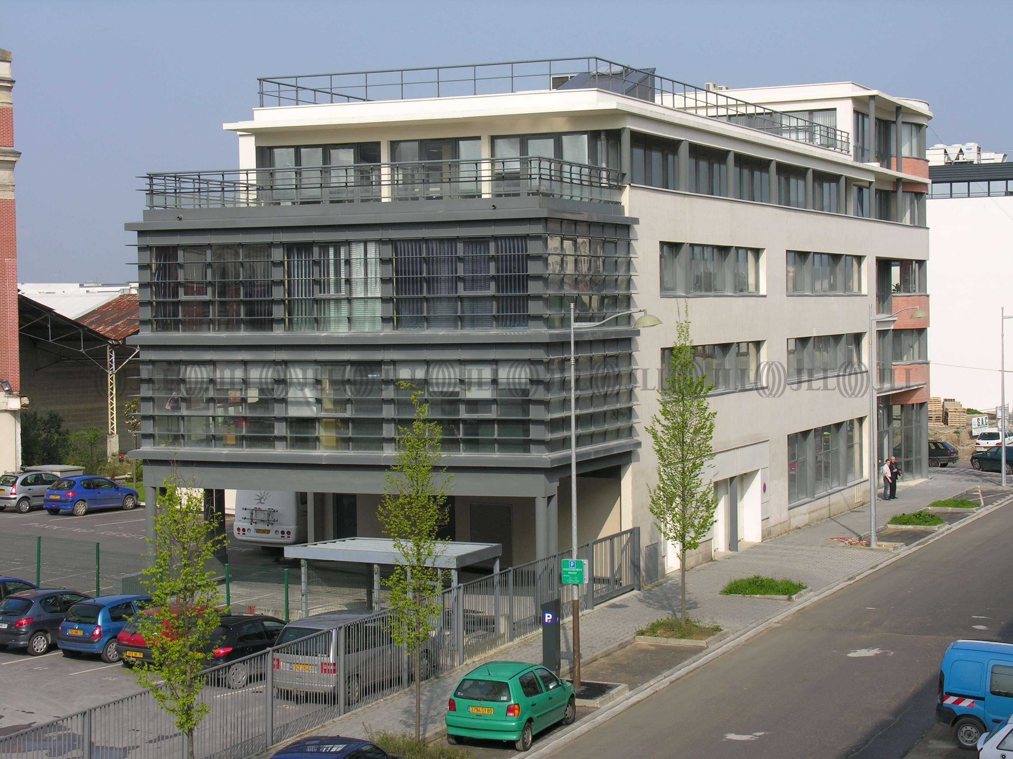 Bureaux Reims, 51100 - BUROPOLE - 488703