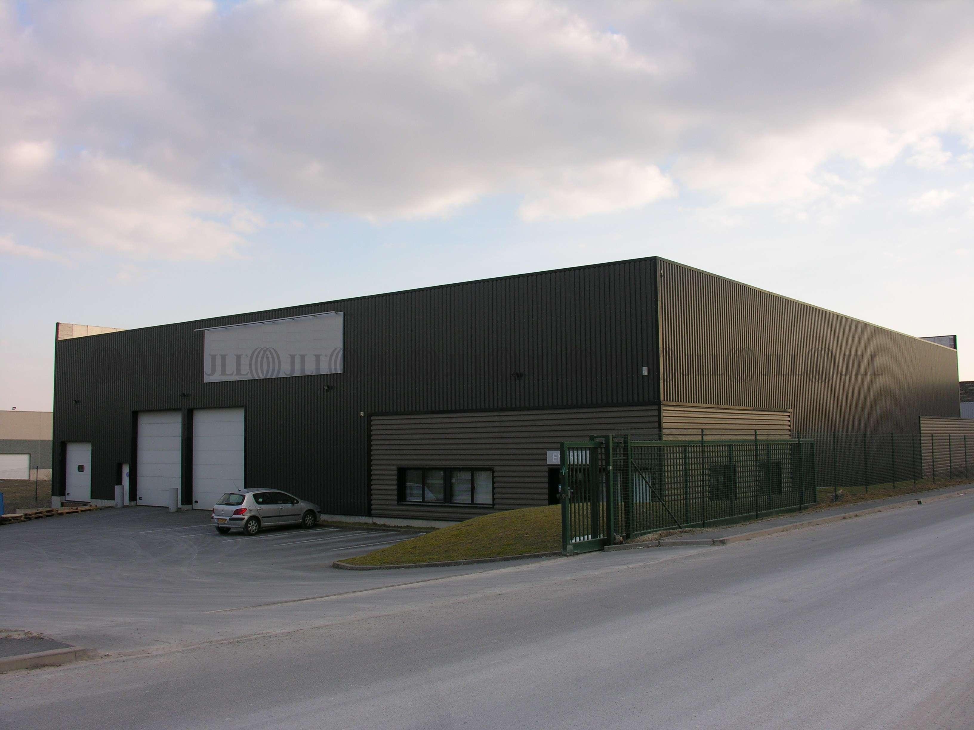 Activités/entrepôt Prunay, 51360 - ZI LES MONTS - 488689