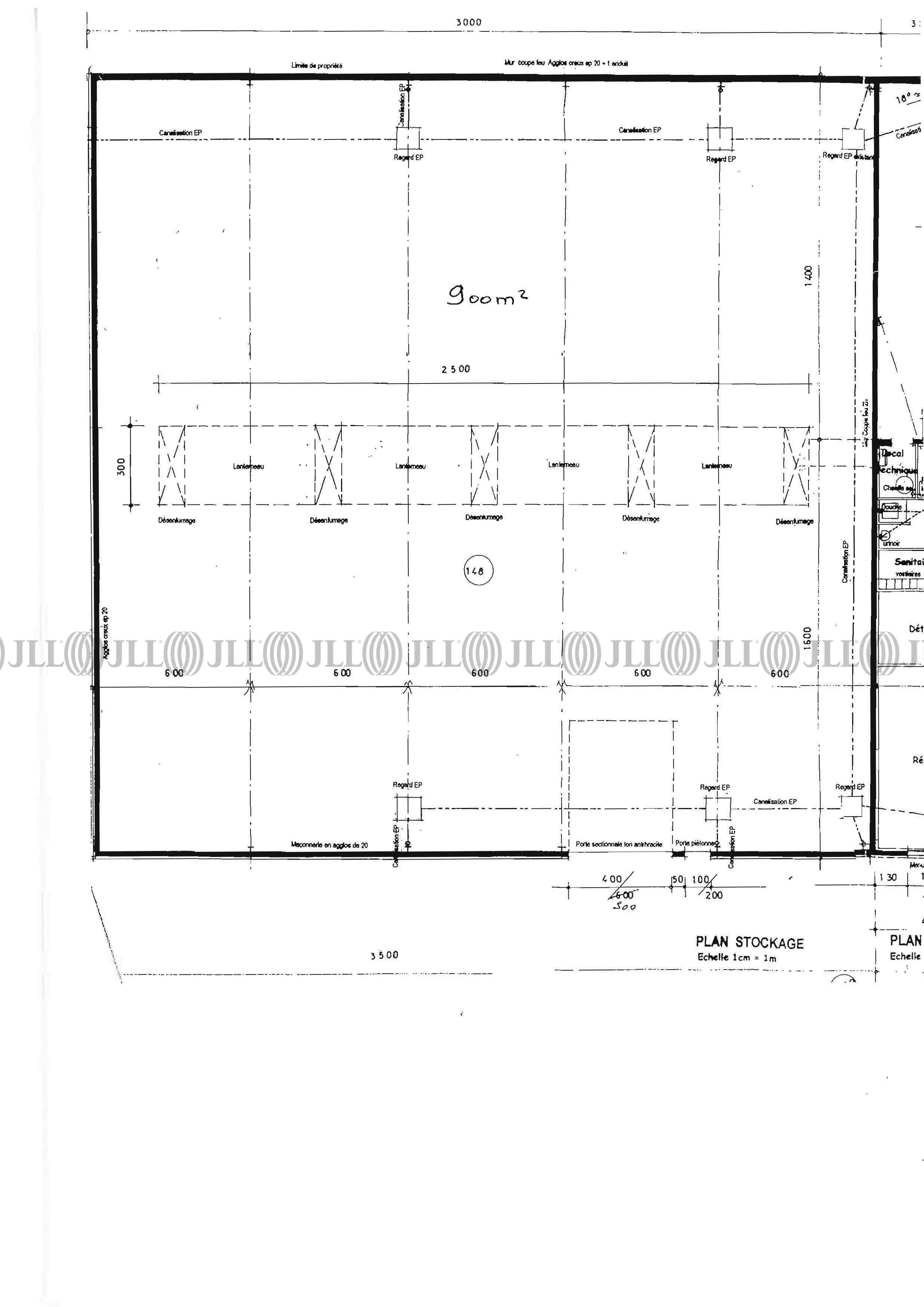 Activités/entrepôt Cormontreuil, 51350 - 4 RUE DES ARTISANS - 488589