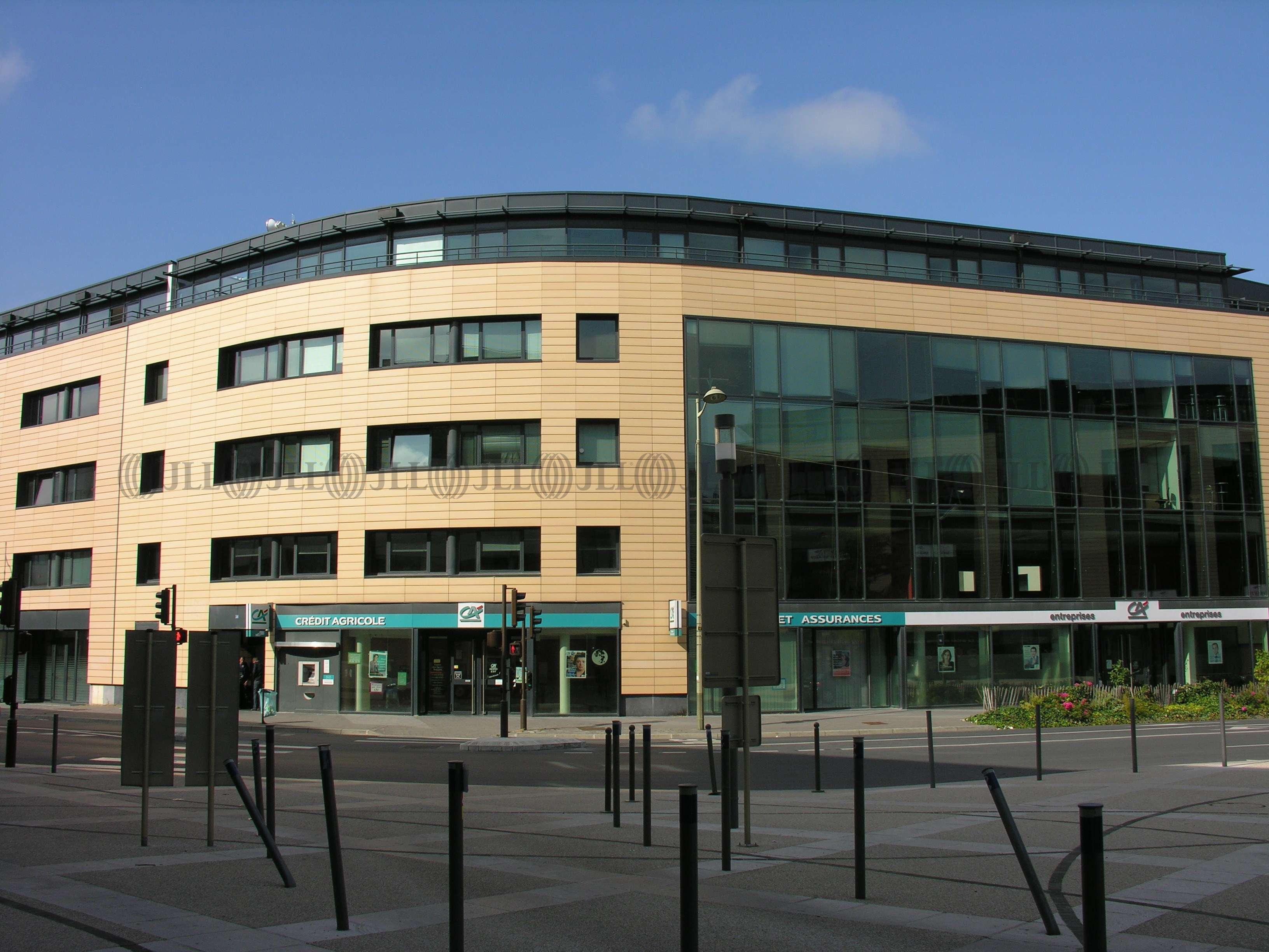 Bureaux Reims, 51100 - LE PARVIS - 488606