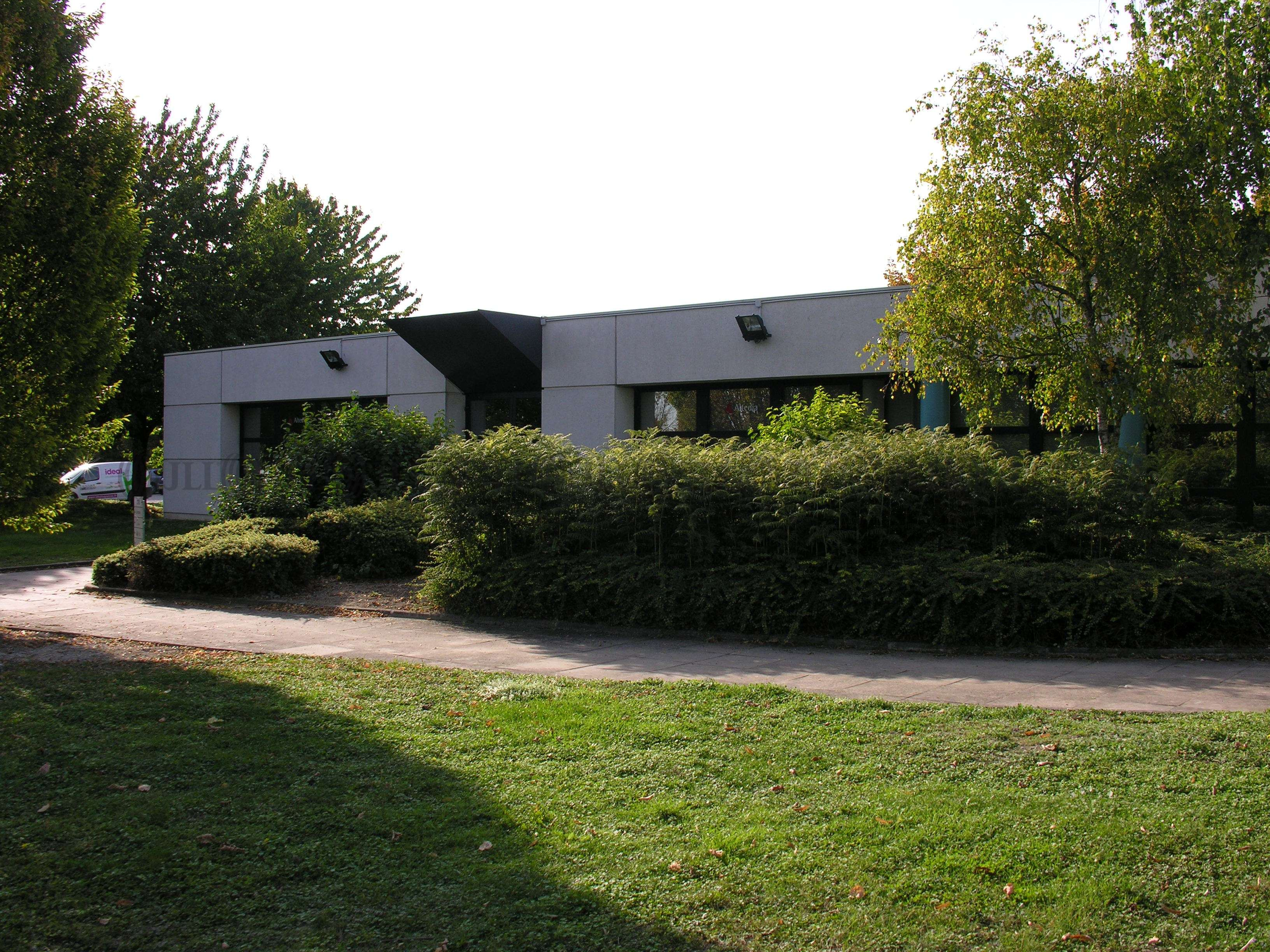Bureaux Reims, 51100 - 1 RUE CLÉMENT ADER - 488758