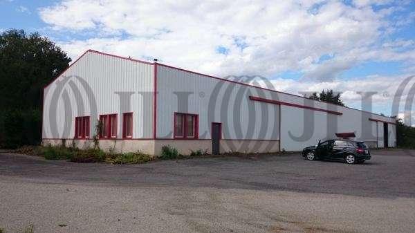 Activités/entrepôt Loheac, 35550 -  - 8171472