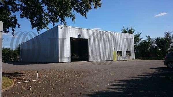 Activités/entrepôt Nouvoitou, 35410 -  - 8171471