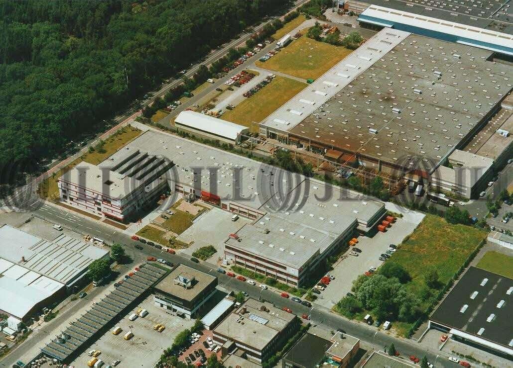 Hallen Offenbach am main, 63073 - Halle - Offenbach am Main, Bieber - F0158 - 8183064