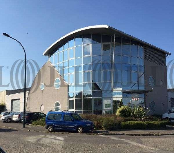 Bureaux Rennes, 35000 -  - 8185653