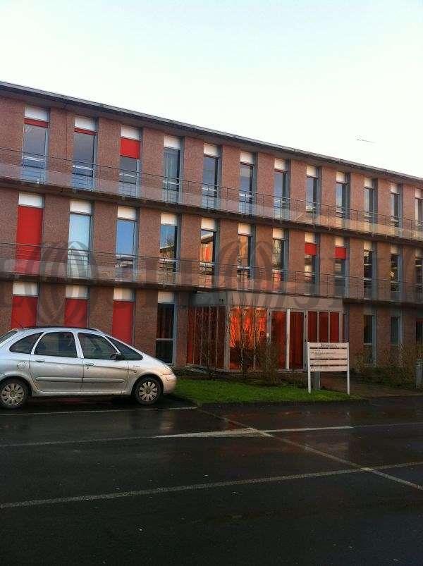 Bureaux Rennes, 35000 -  - 8185659