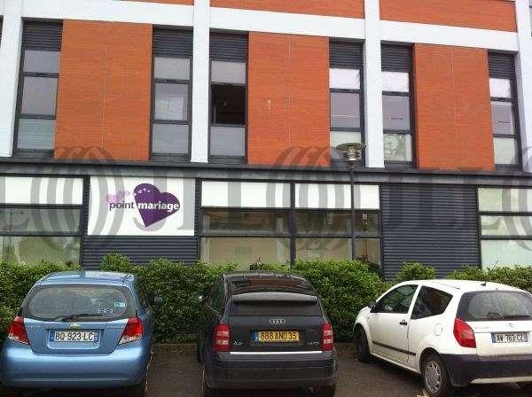 Bureaux Rennes, 35000 -  - 8189830