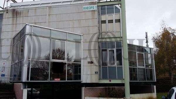 Bureaux Rennes, 35000 - CLEUNAY - 8238798