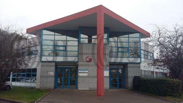 Bureaux Rennes, 35000 - LA POTERIE - RENNES SUD - 8238804