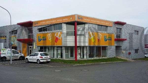Bureaux Montgermont, 35760 - MONTGERMONT DECOPARC - 8276178
