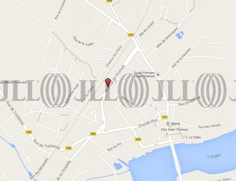 Bureaux Suce sur erdre, 44240 - AVENUE DE L'EUROPE - 8330557