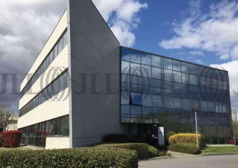 Bureaux Toulouse, 31500 - 24 AVENUE MARCEL DASSAULT - 8371045