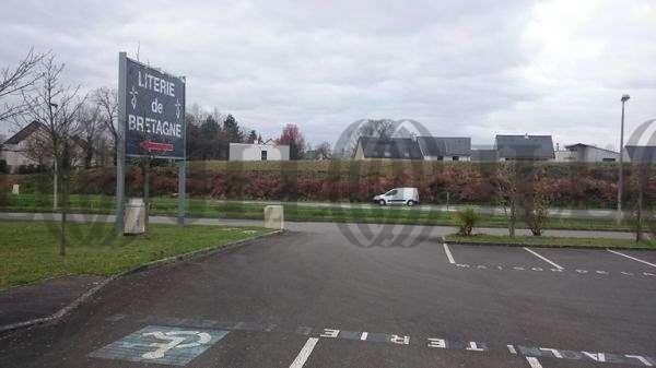 Activités/entrepôt Rennes, 35000 -  - 8374122