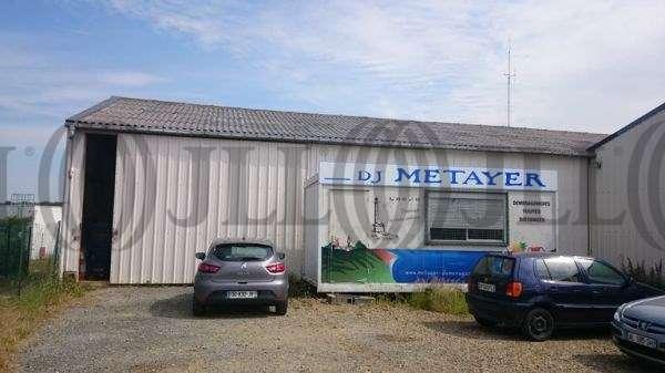 Activités/entrepôt Rennes, 35000 - 6 ZONE ARTISANALE LA CHAINE - 8425570