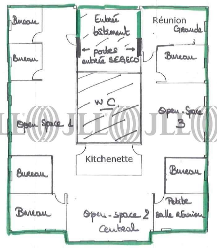 Bureaux Toulouse, 31500 -  - 8923972