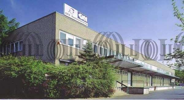 Hallen Offenbach am main, 63073 - Halle - Offenbach am Main, Bieber - F1930 - 9386528