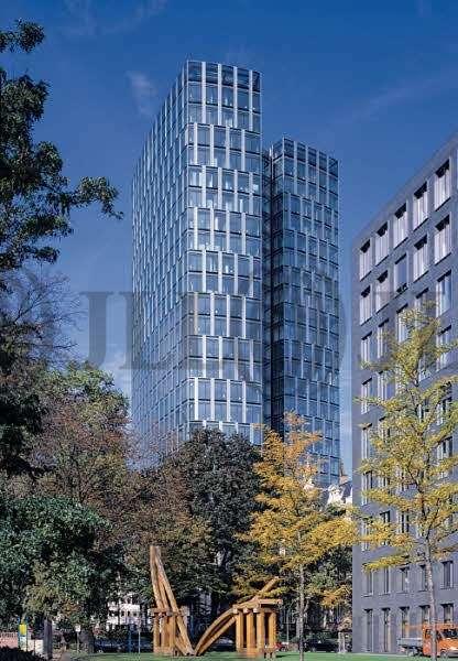 Büros Frankfurt am main, 60323 - Büro - Frankfurt am Main, Westend - F1042 - 9387448