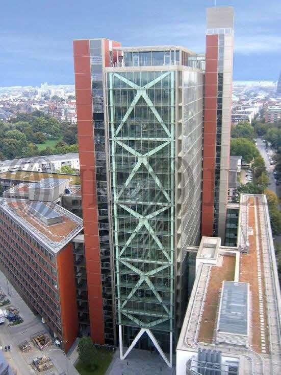 Büros Hamburg, 20359 - Büro - Hamburg, St. Pauli - H0237 - 9388110