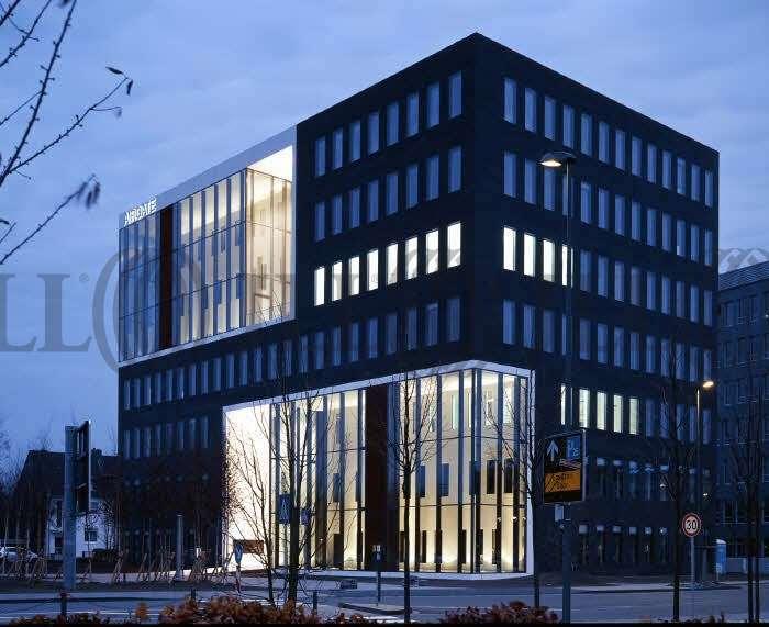 Büros Düsseldorf, 40468 - Büro - Düsseldorf, Unterrath - D1208 - 9390286