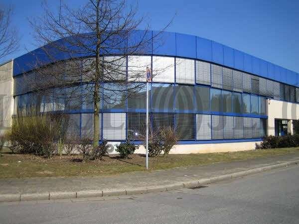Hallen Krefeld, 47809 - Halle - Krefeld, Oppum - D0060 - 9390655
