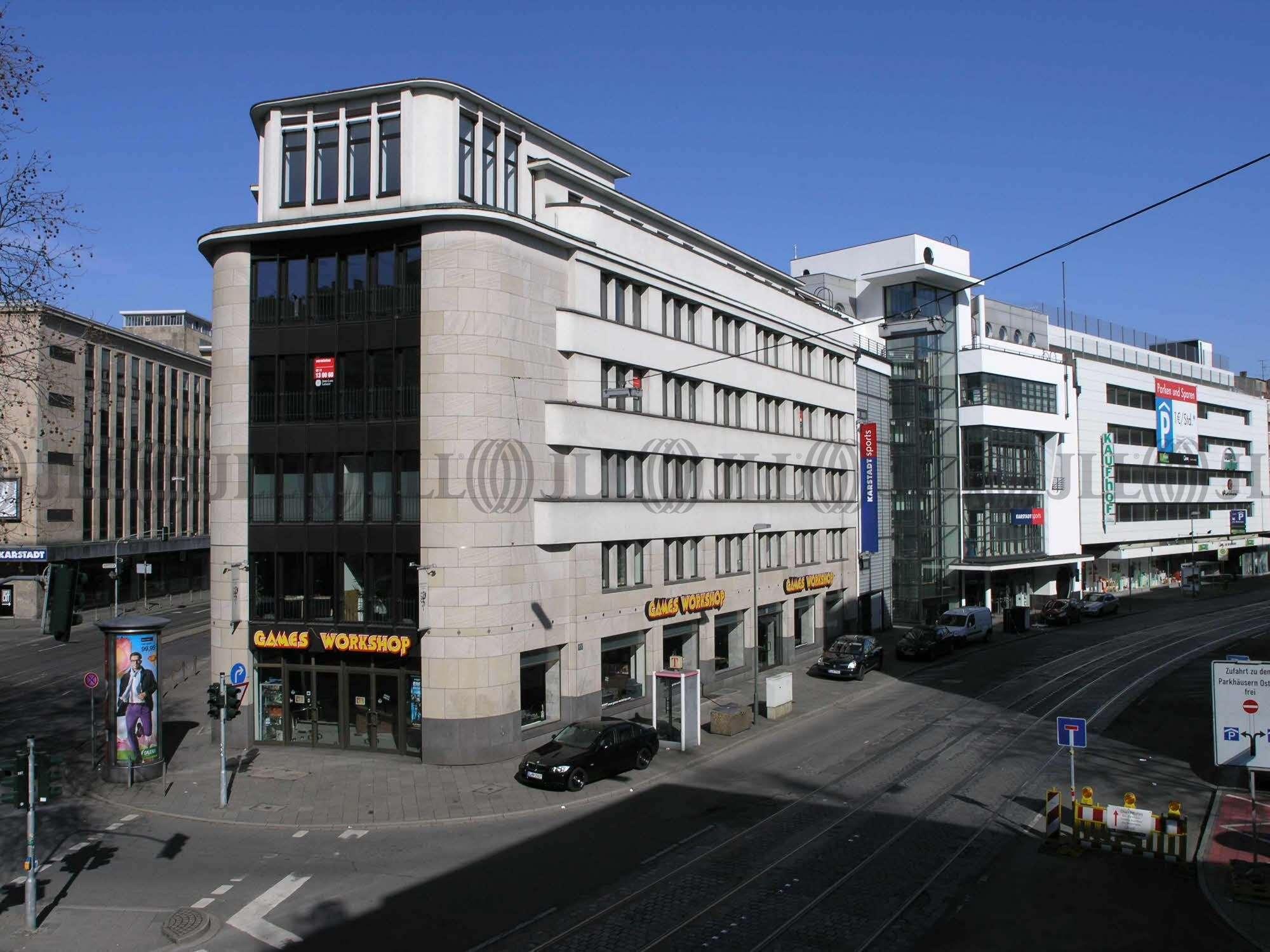 Büros Düsseldorf, 40211 - Büro - Düsseldorf, Stadtmitte - D0047 - 9393150