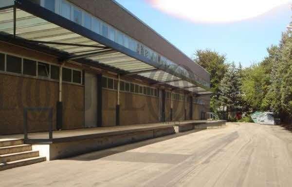Hallen Offenbach am main, 63073 - Halle - Offenbach am Main, Bieber - F1930 - 9400013