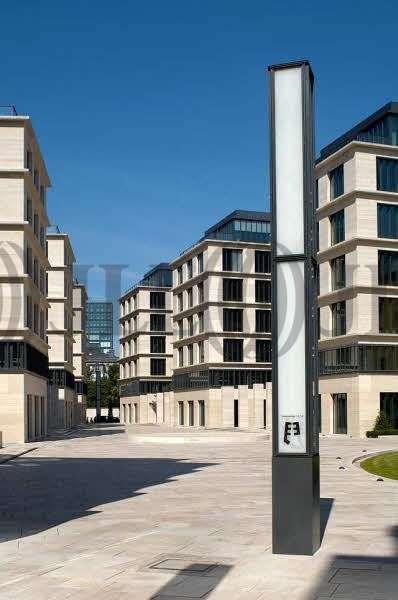 Büros Frankfurt am main, 60325 - Büro - Frankfurt am Main, Westend-Süd - D0015 - 9404040