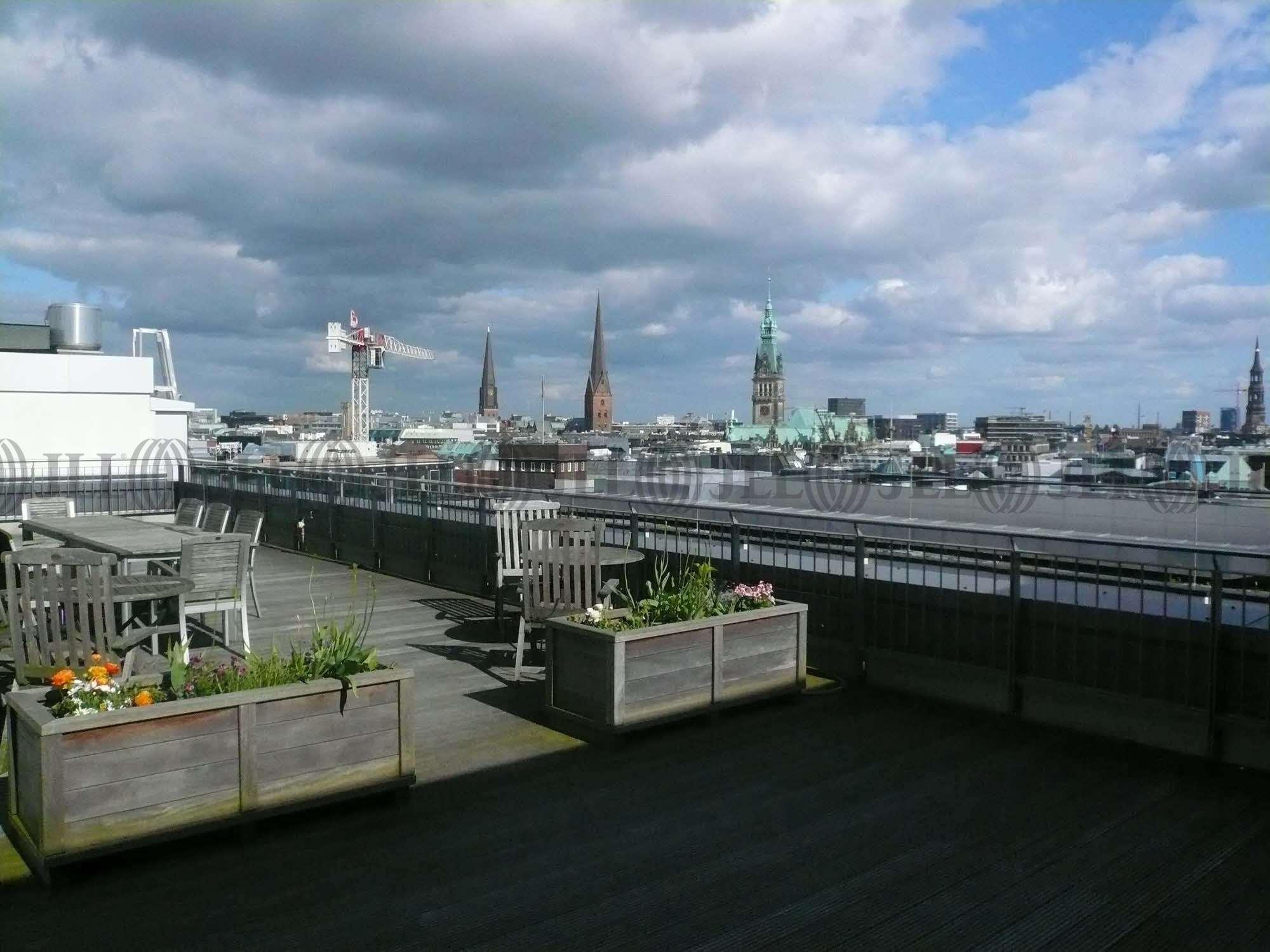 Büros Hamburg, 20355 - Büro - Hamburg, Neustadt - H0340 - 9405287