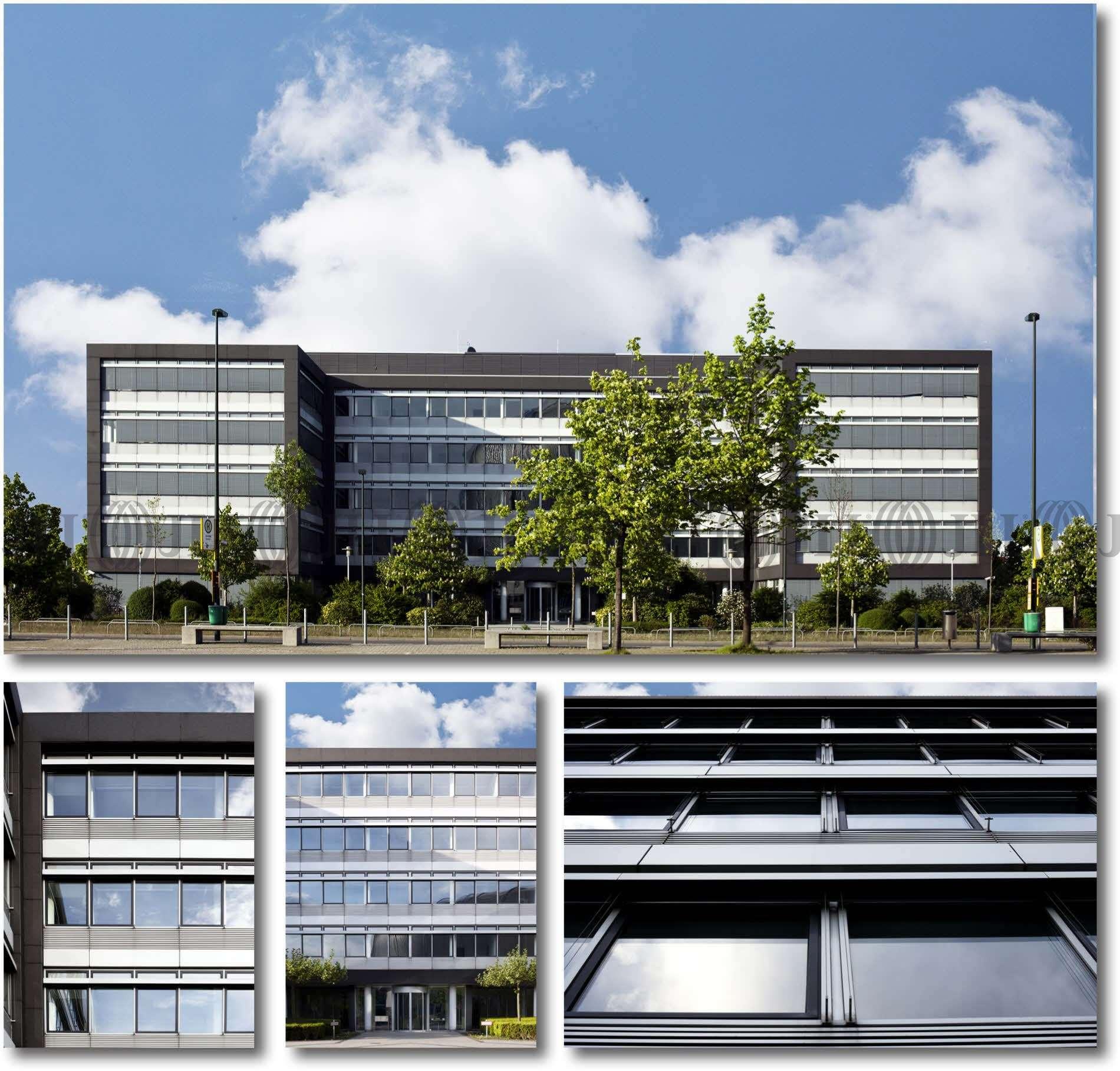 Büros Düsseldorf, 40472 - Büro - Düsseldorf, Rath - D0417 - 9405564