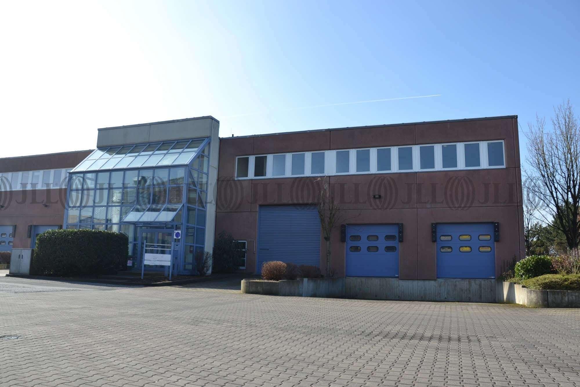 Hallen Hilden, 40721 - Halle - Hilden - D1605 - 9406895